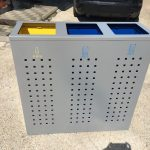 ALBRIS SST recycle station
