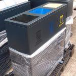 BERNINA PC recycle bin