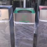 ECOMONDE SST Recycle Bins