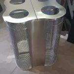POLARIS SSTM recycle station