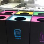 SALLIERE PC recycle bins
